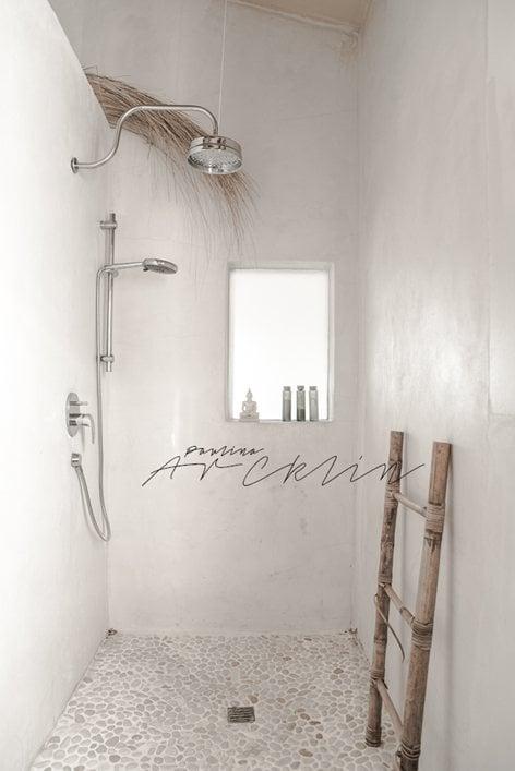 MALLORCA HOME - BATHROOM