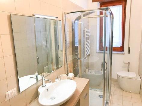 Bagno in abitazione privata