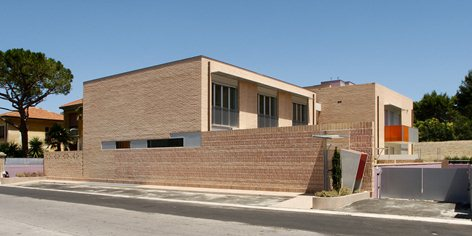 Edificio residenziale in Via Annibal Caro