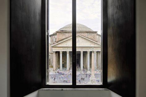 Pantheon House
