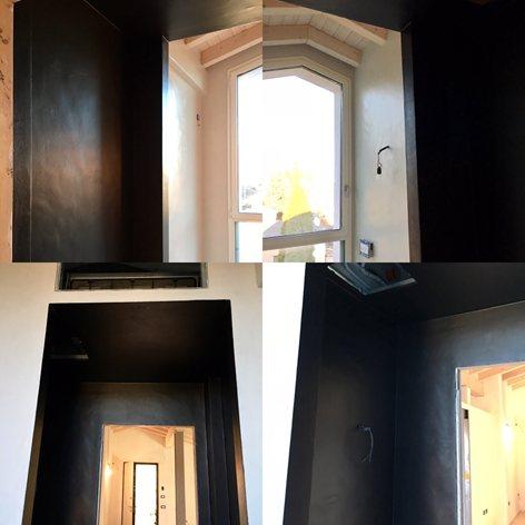 Rivestimento in resina decorativa Kerakoll Design House Cementoresina