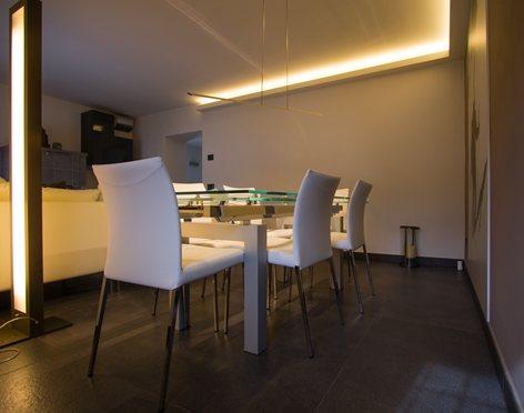 Progettazione e arredamento d'interni