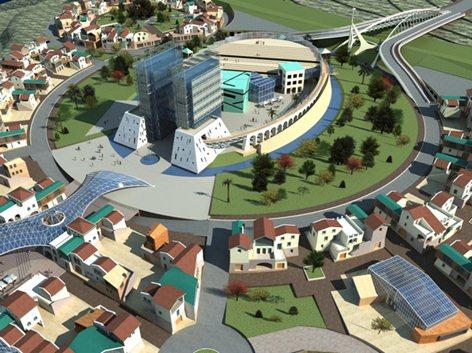 10 progetti per Termoli alla ricerca di finanziamento (con Piano Integrato di Sviluppo Urbano)