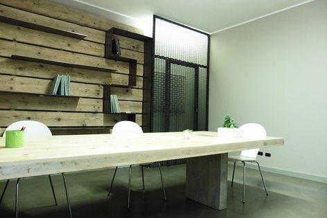 SalaConferenze Uffici  Showroom
