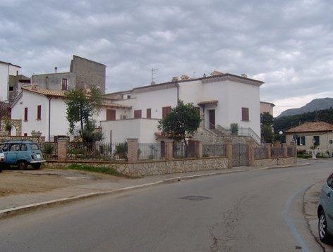 Restauro e risanamento casa nobiliare