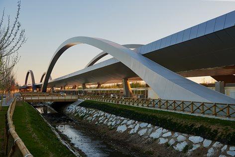 Ponte per Expo 2015