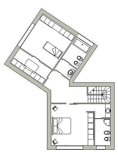 Maison gstaad