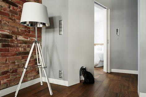 Wielicka Apartment Blackhaus