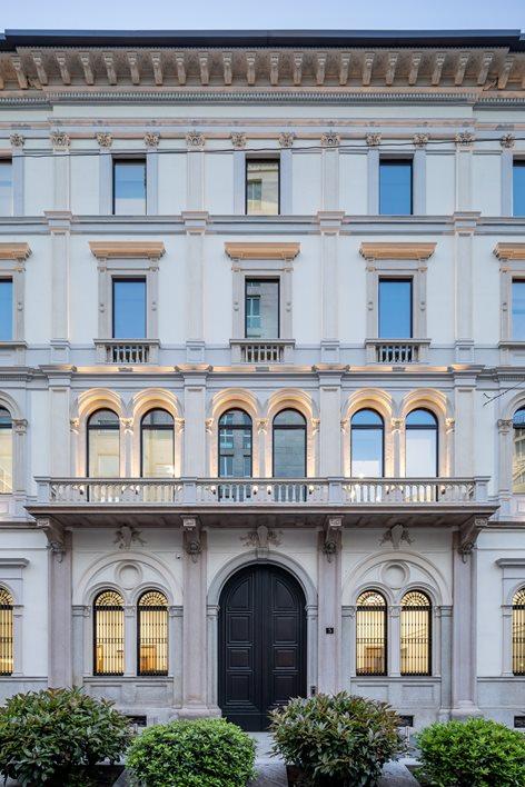 Partners Principe Grassi Architetto And 5Vittorio Amedeo xhCsQrtd
