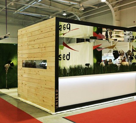 Exhibition Stand Design Furniture : Exhibition stand for office furniture nikolay nikolov