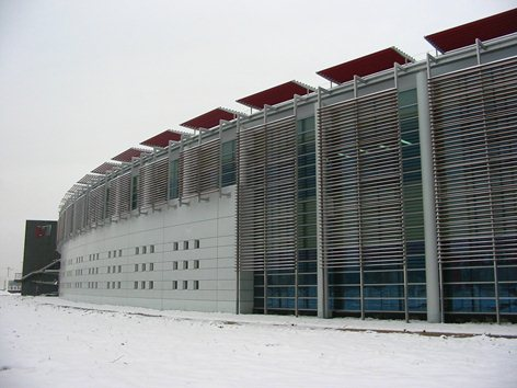 Tianjin Hualida Biotechnology  Co. Ltd