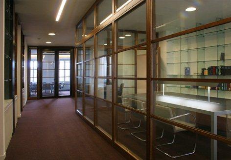 Studio legale in Piazza Barberini