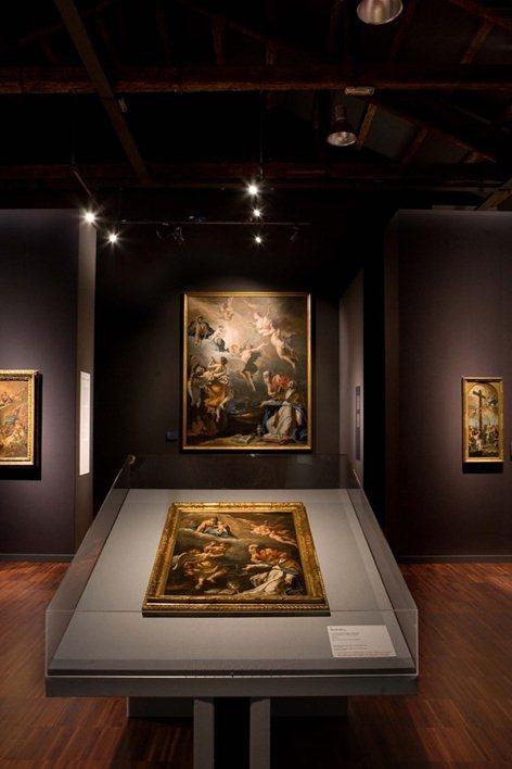 Sebastiano Ricci - Il trionfo dell'invenzione nel Settecento veneziano