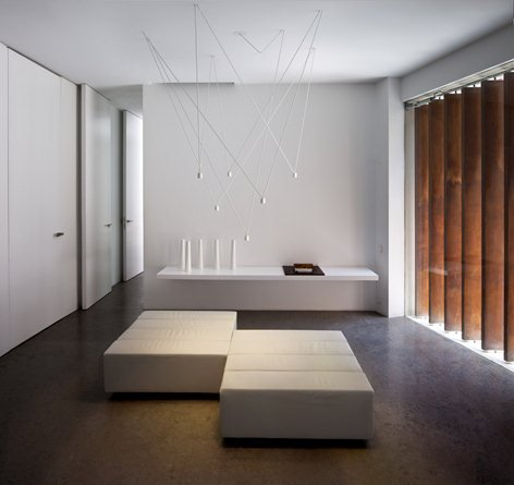 House-Studio in El Carmen