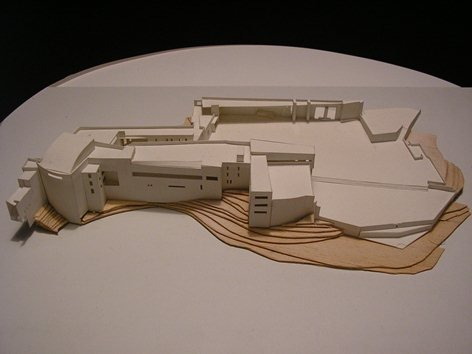Tesi di Laurea in Architettura