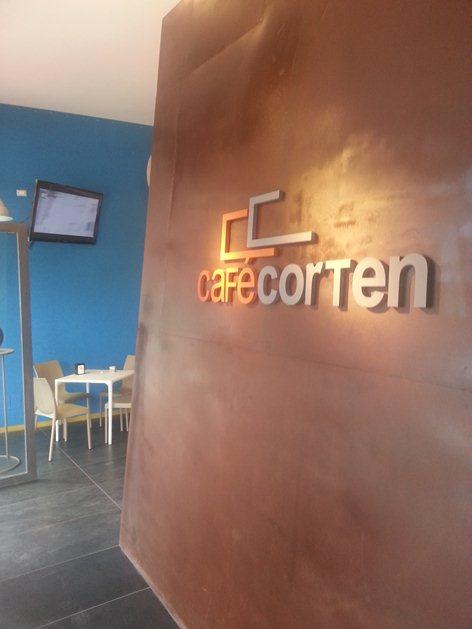 caffè Corten