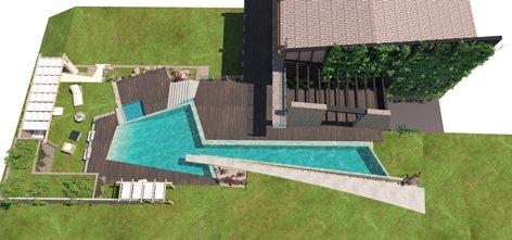Resort privato