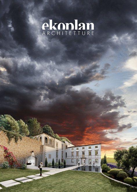 Studio e recupero di Villa Zamboni