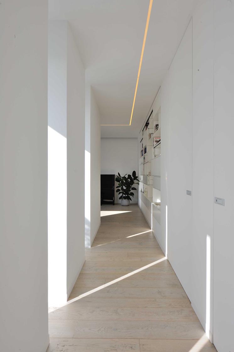 La casa e la luce | Davide Ferro