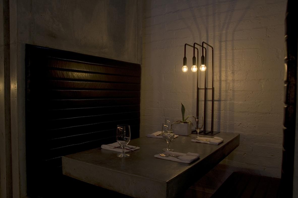 Workshop Kitchen Bar Soma Architects
