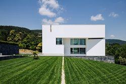 Case nel paesaggio Silano   Houses in the Sila's landscape