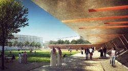 Qatar Research And Development Complex