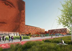 New Campus for the Science Faculties | University of Milan