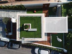 Villa Privata a Varazze, Liguria