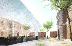 Museo Nazionale dell'Ebraismo Italiano e della Shoah