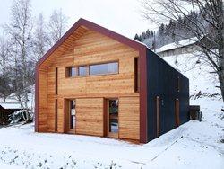House in Vallée de Joux