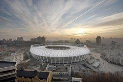 Olympic Stadium Kiev