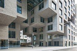 DNB Bank Headquarters