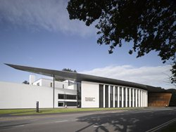 The Royal Welsh College of Music & Drama