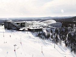 Koutalaki Ski Village