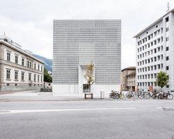 Bundner Kunstmuseum - Chur, Switzerland