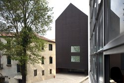 LCV. Law Court Offices in Venice