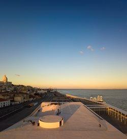 Lisbon Cruise Terminal