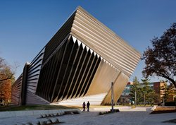 Eli and Edythe Broad Art Museum at Michigan State University