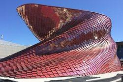 Vanke Pavilion at Expo Milano 2015