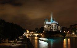 Restoration of Notre Dame de Paris