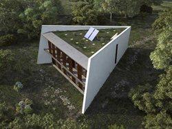 Paula Eco-House