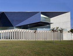 Municipal Auditorium of Teulada