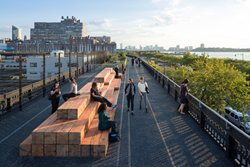 High Line - Section 3