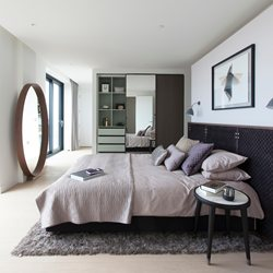 Wapping Lane Penthouse