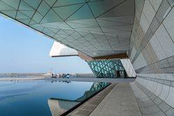 National Maritime Museum China