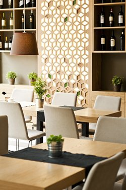 Restaurant Basilico - Sofia