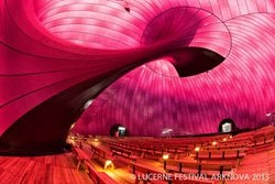 ARK NOVA Movable Concert hall