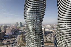 Absolute Towers - Marilyn Monroe Penthouses