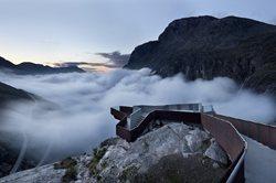 Trollstigen - National Tourist Routes in Norway