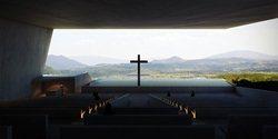 Chapel at Murcia